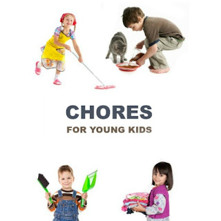 CHORES FOR KIDS broken down by age (PLUS simple ways to make them fun!) #choresforkidsbyage #choresforkids #ageappropriatechoresforkids #ageappropriatechores #howtomakechoresfun #growingajeweledrose