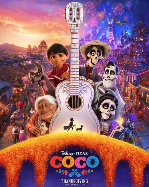"""[Zapowiedź] """"Coco"""""""