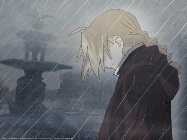 Hình ảnh về mưa buồn, ảnh buồn khi trờ mưa nhiều tâm trạng