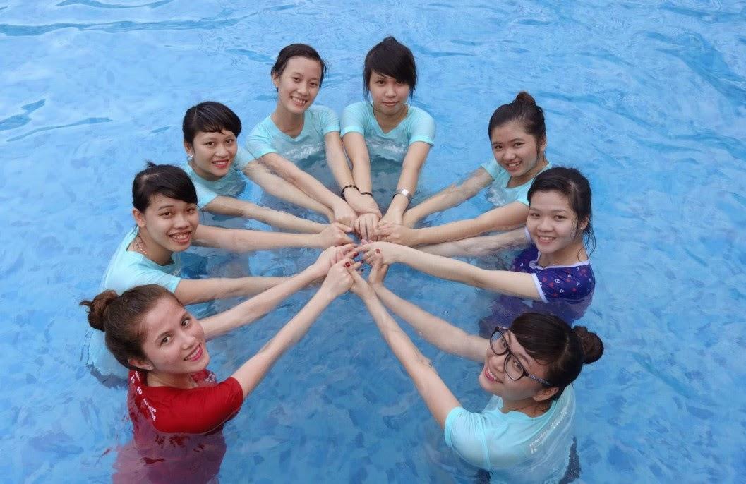 Tắm bùn ở Nha Trang 2