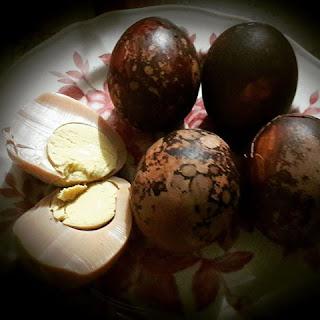 Resepi Telur Pindang Cara Masak