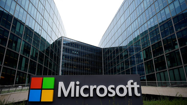 MICROSOFT launches AI labs in india