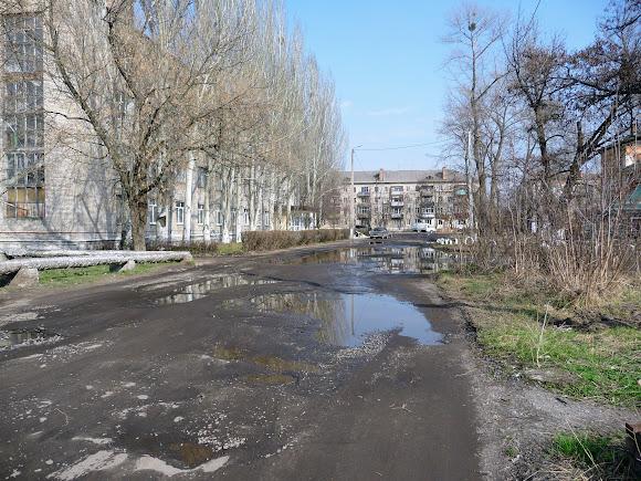 Славянск. Пер. Учительский