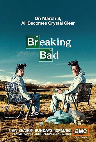 Breaking Bad Season 4 Complete Download 480p All Episode