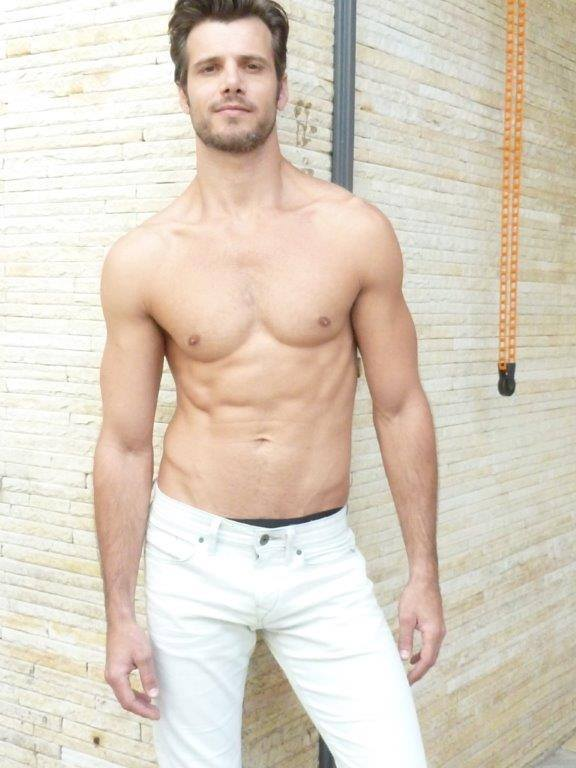Claudio Avilla - male models galleries