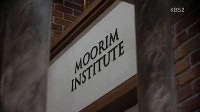 Moorim School