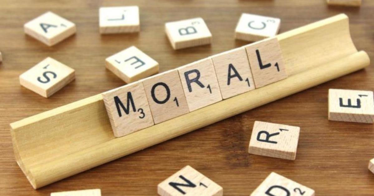 Krisis Moral Bangsa, Pertanda Runtuhnya Peradaban ?