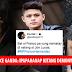 """Vice Ganda Reacts to a Insensitive Netizen """"HINTAYIN MONG MAKABALIK AKO, IPAPAHANAP KITANG DEMONYO KA"""""""