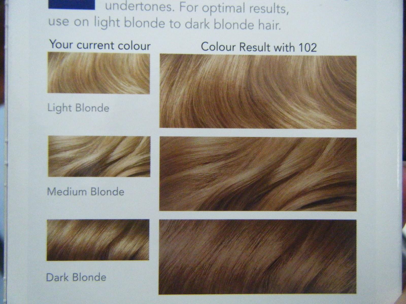 Natural Light Ash Blonde 45