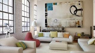 espectacular sala moderna