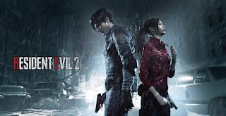 Programa 12x13 (01-02-2019): 'Resident Evil 2'   450_1000
