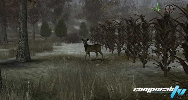 Whitetail Challenge PC Full