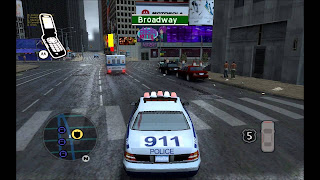 True Crime New York City PC Game Free Download