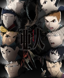 DOWNLOAD Ajin season 2 Episode 1 - 13 Subtitle Indonesia + Batch