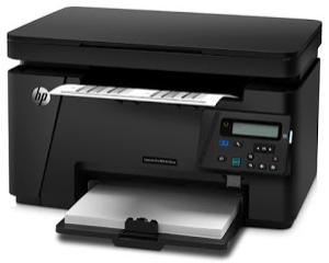 Télécharger HP LaserJet Pro MFP M126nw Pilote Imprimante Gratuit