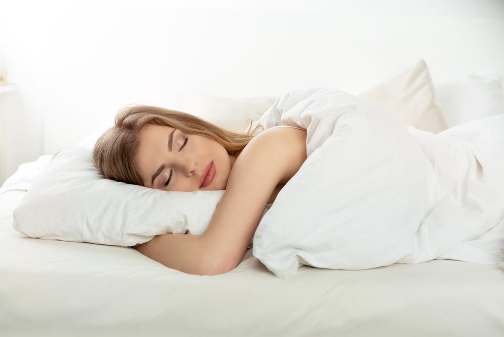 Jak zapewnić sobie zdrowy i spokojny sen?