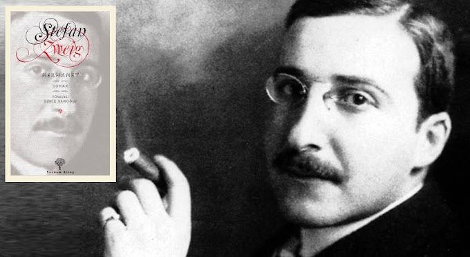 Merhamet Kitap Yorumu Stefan Zweig