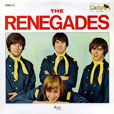 The Renegades - Complete