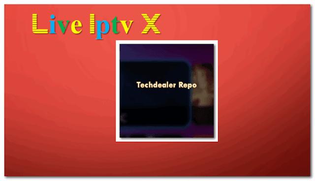 Techdealer Repo