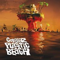 [2010] - Plastic Beach [Japanese Edition]
