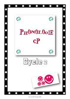 apprentissage lecture phono CP mallette remplaçant cycle 2