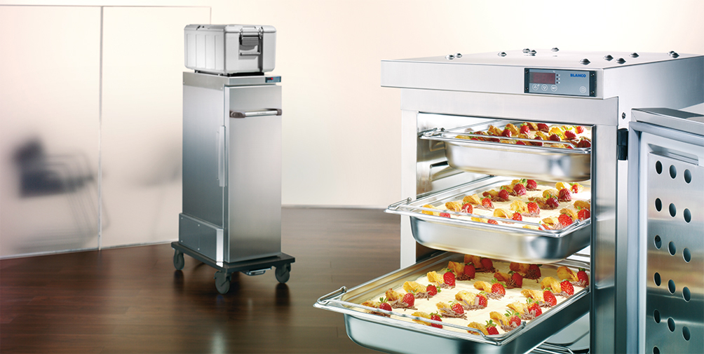 Blanco Professional and Bunn Kitchen Equipment are