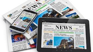 Jurnalistik dan Pers