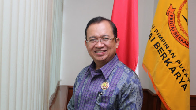 Partai Berkarya Minta Pemerintah Imbau Rakyat Nonton Film G30S/PKI