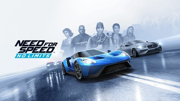 Need For Speed No Limits v3.2.2 Mod Apk[Unlimited Cash / Dinero Ilimitado]