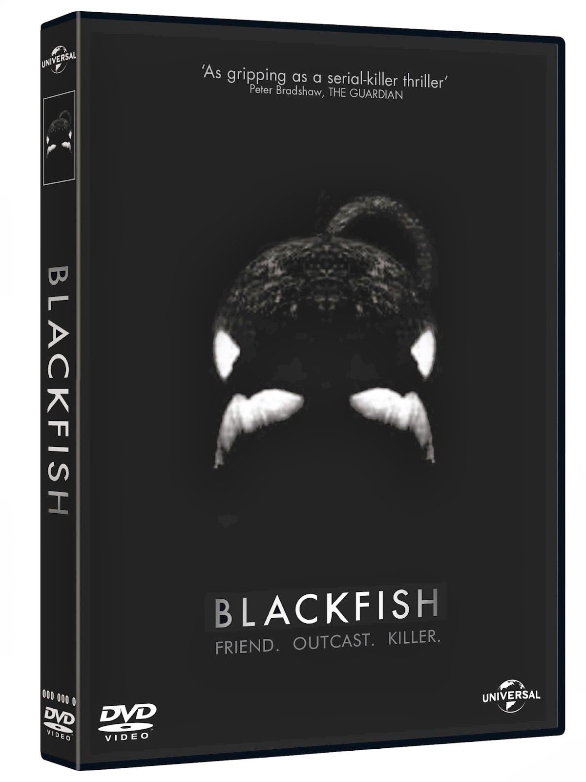 BLACKFISH - Emotionally Powerful Documentary now out on ... - photo#21