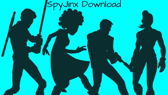 SPYJINX - Epic Games Beta APK Download