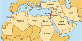 Jewish Bubba Can UN Take Land Israel Won Back In Life - Where is israel