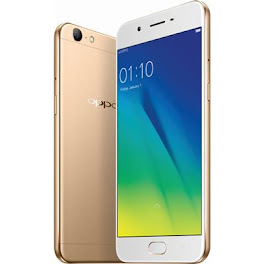 Oppo A57 Drivers Download
