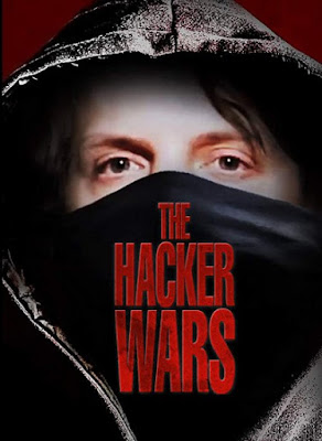 The Hacker Wars (2014) WEB-DL Subtitle Indonesia
