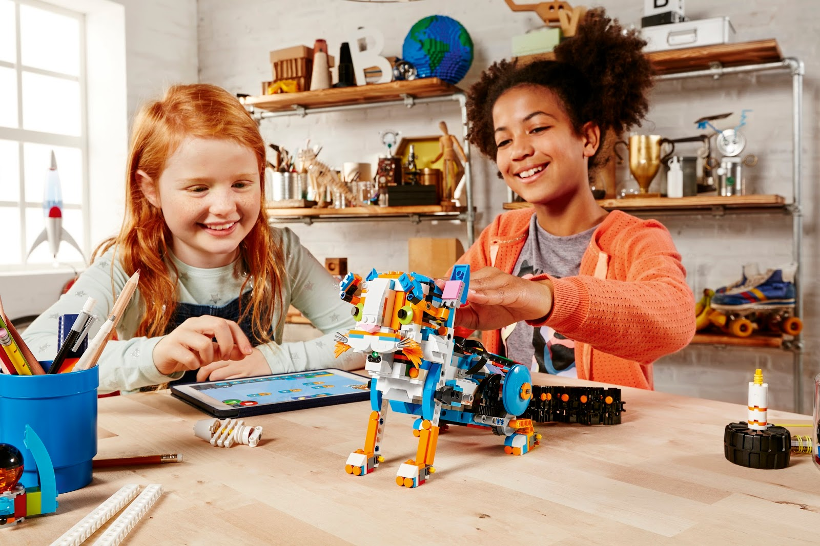 New Toys For Teenagers : Coding toys for kids what s new