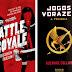10 Melhores livros com as competições mais mortais da literatura