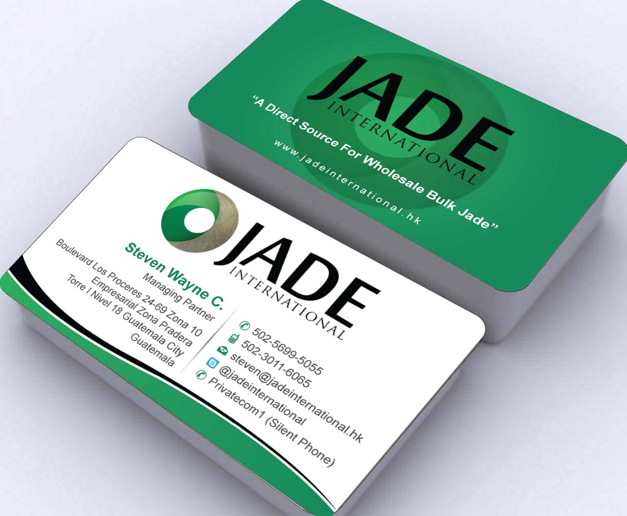 Business Card Design Online Business Card Tips