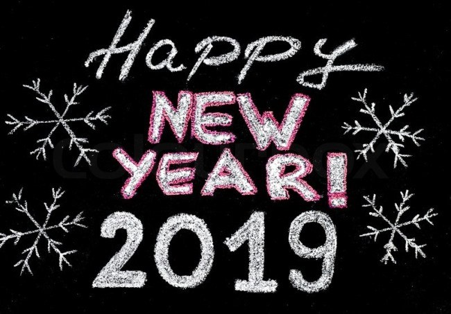 2019 happy new year photo download
