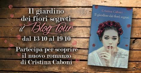 Il blog delle lettrici compulsive blog tour il giardino - Il giardino dei fiori segreti ...