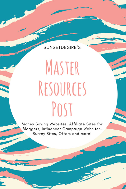 Master Resources Post