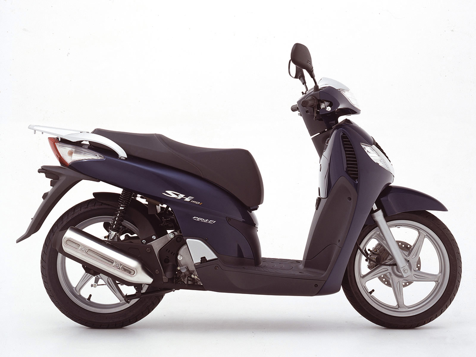 Lost Honda Key >> 2005 HONDA SH150i accident lawyers, Scooter Pictures