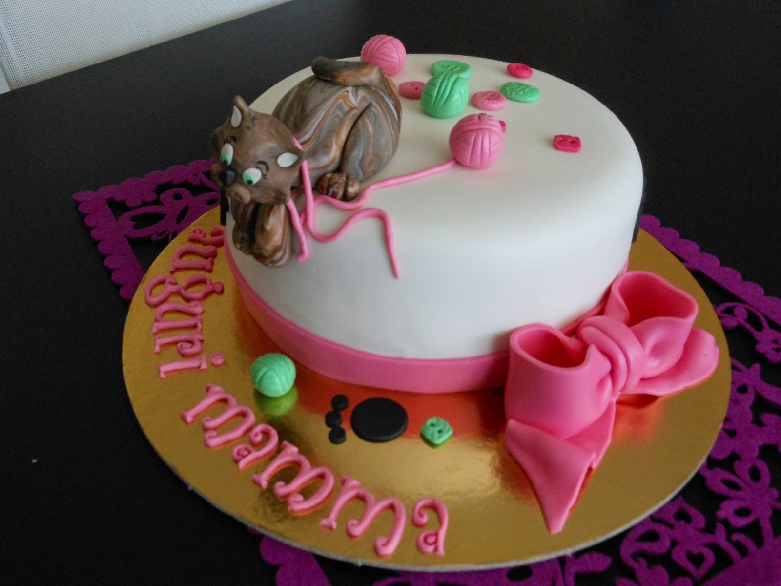 Preferenza Dolci Spignatti: Auguri Mamma!! Buon Compleanno! CT57