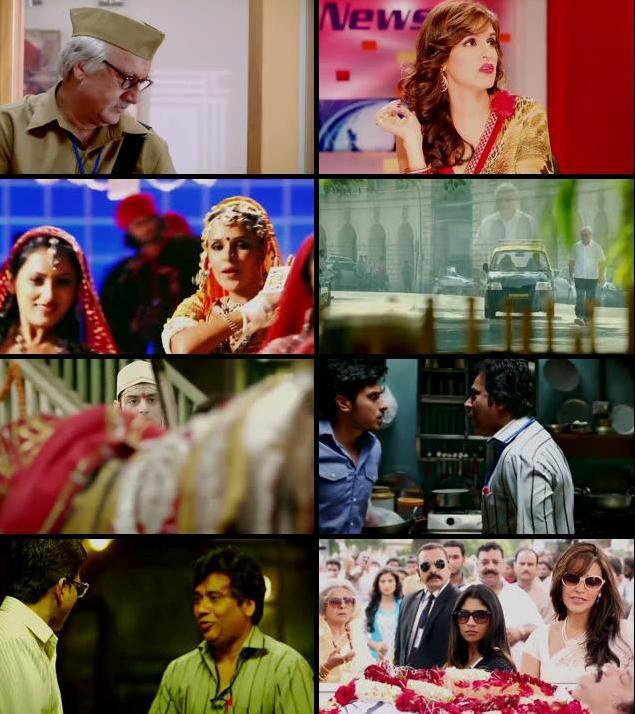 Ekkees Toppon Ki Salaami 2014 Hindi 480p HDRip