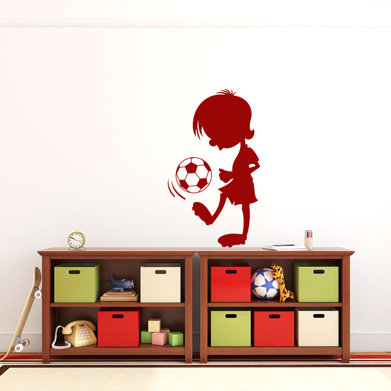 The Wall Decal blog
