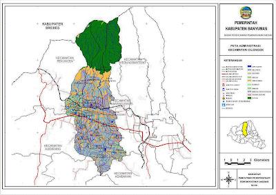 Kecamatan Cilongok