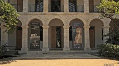 Πάσχα στο Βυζαντινό Μουσείο
