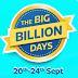 More discount on your Flipkart Big Billion Day : Tips and Tricks for offer.