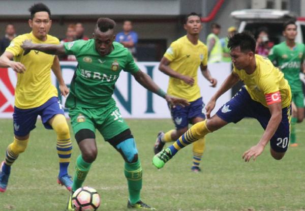 Gresik United Dapat Telepon untuk Lakukan WO Saat Pertandingan Lawan Bhayangkara FC