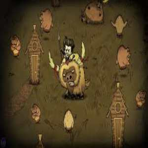 Don't Starve Together Free Download  For PC