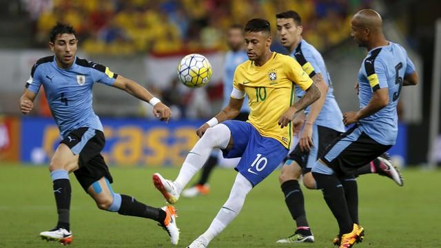 Assistir Jogo da Seleção Brasileira Ao Vivo